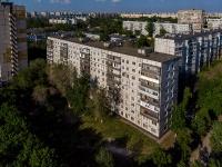 Тольятти, Московский проспект, дом 63. многоквартирный дом
