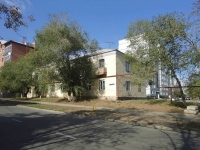 Togliatti, Murysev st, house 83А. Apartment house