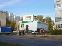 neighbour house: st. Murysev, house 85Б. store