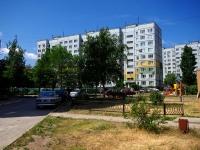 Тольятти, улица Мурысева, дом 42. многоквартирный дом