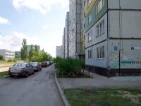 陶里亚蒂市, Murysev st, 房屋 44. 公寓楼