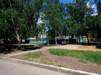 Togliatti, Murysev st, house 46. Apartment house