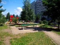 陶里亚蒂市, Murysev st, 房屋 48. 公寓楼