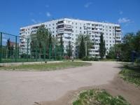 Тольятти, улица Мурысева, дом 51. многоквартирный дом