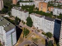 соседний дом: ул. Мурысева, дом 52. многоквартирный дом