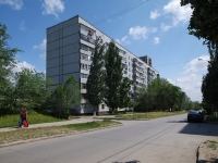 neighbour house: st. Murysev, house 55. Apartment house