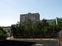 Тольятти, улица Мурысева, дом 57. многоквартирный дом