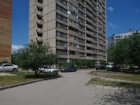 Togliatti, Murysev st, house 58. Apartment house