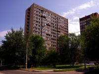 neighbour house: st. Murysev, house 58. Apartment house