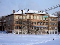 "Togliatti, college ""Тольяттинский социально-педагогический колледж"", Murysev st, house 84"