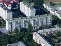 Тольятти, улица Мурысева, дом 85. многоквартирный дом