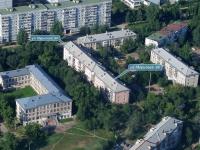 Тольятти, улица Мурысева, дом 88. многоквартирный дом