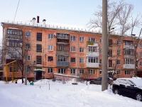 陶里亚蒂市, Murysev st, 房屋 88. 公寓楼