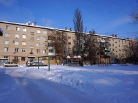 Togliatti, Murysev st, house 102. Apartment house