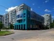 Togliatti, Murysev st, house52Б