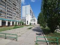 соседний дом: ул. Мурысева, дом 57А. стоматология