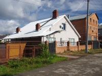 Тольятти, проезд Некрасова, дом 76. индивидуальный дом