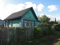 Тольятти, проезд Некрасова, дом 77. индивидуальный дом