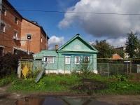 Тольятти, проезд Некрасова, дом 80. индивидуальный дом