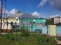 Тольятти, проезд Некрасова, дом 82. индивидуальный дом