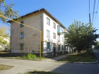 Togliatti, st Nikonov, house 5. Apartment house