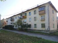 Тольятти, улица Никонова, дом 5. многоквартирный дом