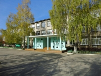 neighbour house: st. Nikonov, house 18. school №15