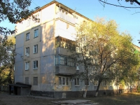 Togliatti, Nikonov st, house 21. Apartment house