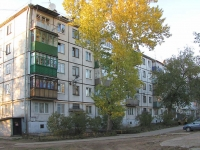 Togliatti, Nikonov st, house 23А. Apartment house
