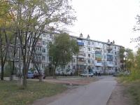 陶里亚蒂市, Nikonov st, 房屋 23А. 公寓楼