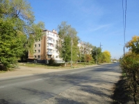 neighbour house: st. Nikonov, house 27. Apartment house