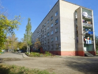 neighbour house: st. Nikonov, house 34. Apartment house