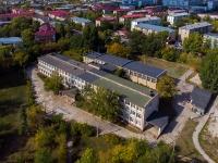 neighbour house: st. Nikonov, house 18. school №15
