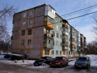 neighbour house: st. Nikonov, house 19. Apartment house