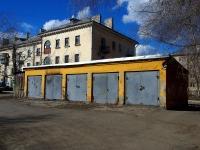 Тольятти, улица Никонова. гараж / автостоянка