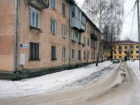 陶里亚蒂市, Nikonov st, 房屋 3. 公寓楼