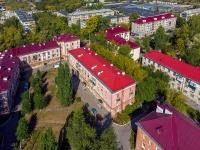 Тольятти, улица Никонова, дом 4. многоквартирный дом