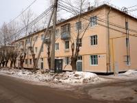 陶里亚蒂市, Nikonov st, 房屋 5. 公寓楼