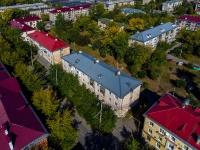 Togliatti, st Nikonov, house 5. Apartment house