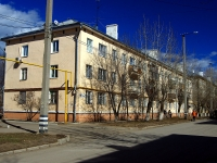 neighbour house: st. Nikonov, house 11. Apartment house