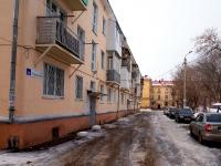 陶里亚蒂市, Nikonov st, 房屋 11. 公寓楼