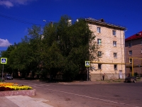 neighbour house: st. Nikonov, house 13. Apartment house