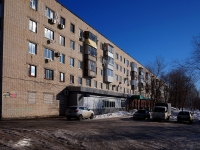 neighbour house: st. Nikonov, house 22. Apartment house