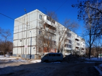 Togliatti, Nikonov st, house 36. Apartment house