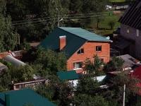 Тольятти, проезд Новгородский, дом 5. индивидуальный дом