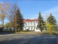 Togliatti, Novozavodskaya st, house 55А. store