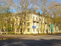 neighbour house: st. Novozavodskaya, house 55. Apartment house