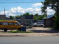 Тольятти, улица Новозаводская, дом 14А с.2. гараж / автостоянка