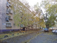 Togliatti, Novopromyshlennaya st, house 13. Apartment house