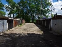 Тольятти, улица Новопромышленная. гараж / автостоянка